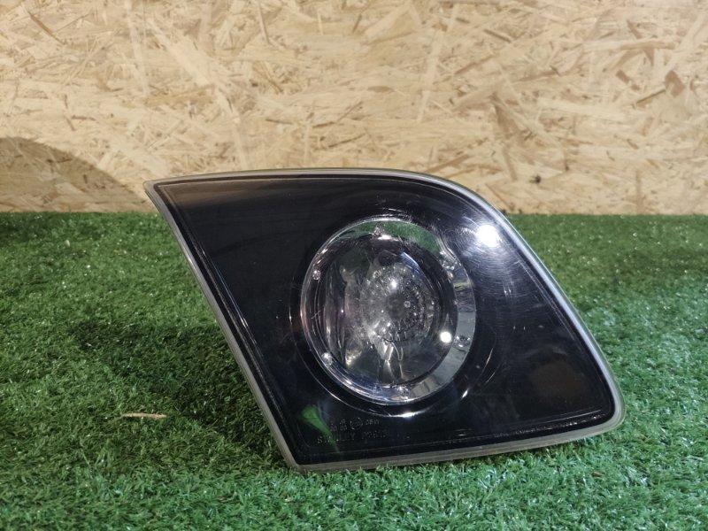 Стоп-вставка Mazda Axela BK5P левая (б/у)