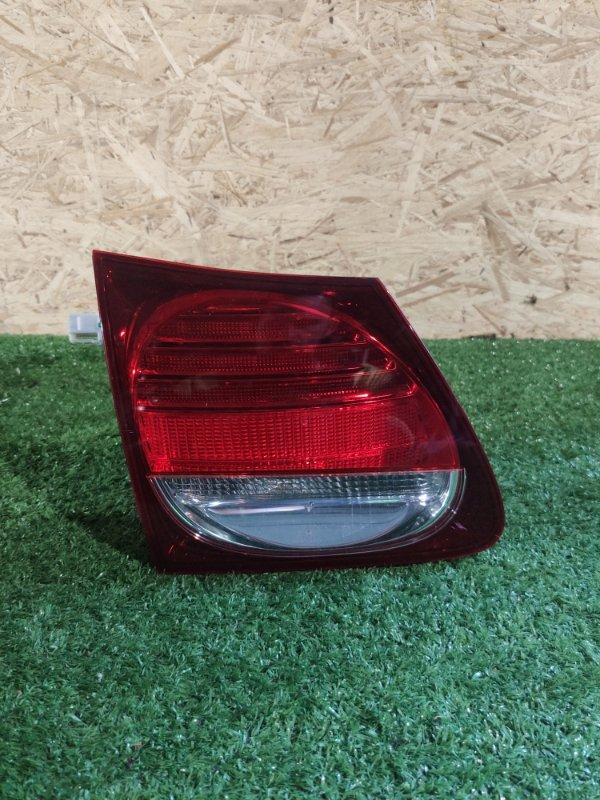 Стоп-вставка Lexus Gs350 UZS190 левая (б/у)