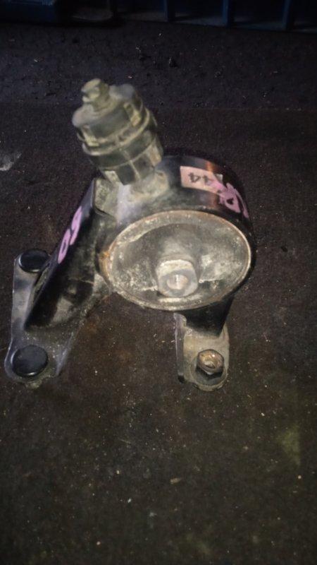 Подушка двс Toyota Estima ACR50 2AZ задняя (б/у)