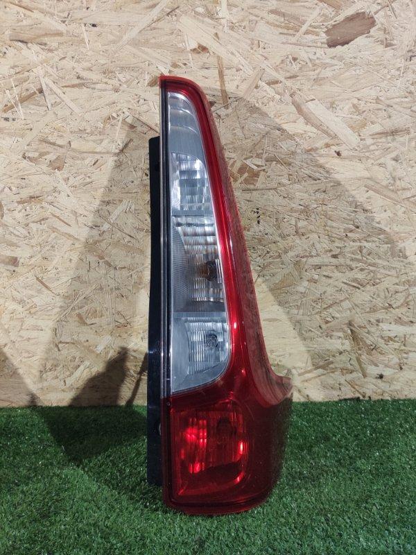 Стоп-сигнал Nissan Dayz B21W правый (б/у)