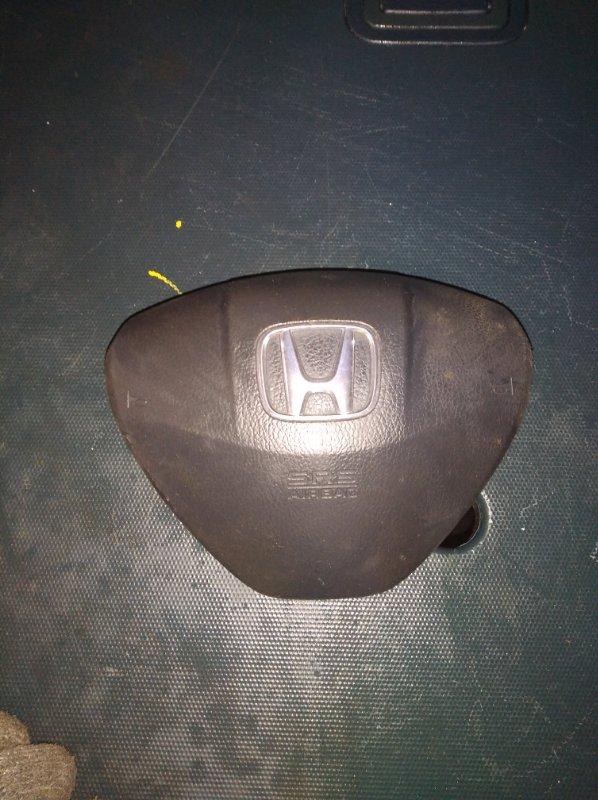 Airbag на руль Honda Freed GB3 (б/у)