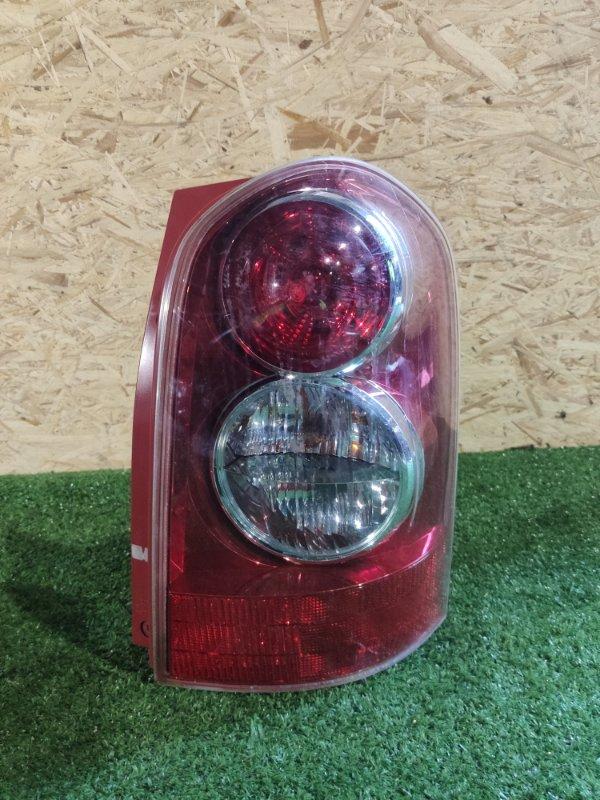 Стоп-сигнал Mazda Mpv LW3W правый (б/у)