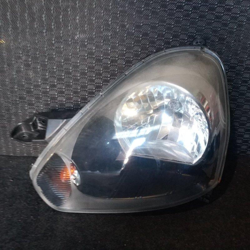 Фара Daihatsu Mira LA300S передняя левая (б/у)