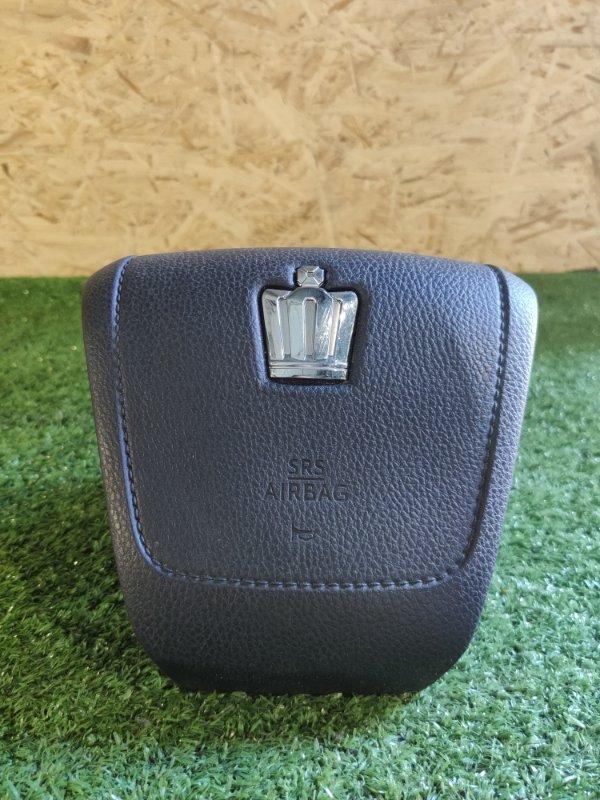 Airbag на руль Toyota Crown GRS211 (б/у)