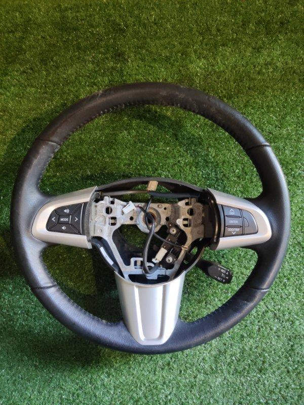 Руль Toyota Roomy M900 1KRFE (б/у)