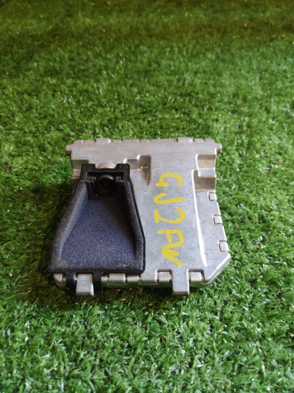 Электронный блок Mazda Atenza GJ2FW (б/у)