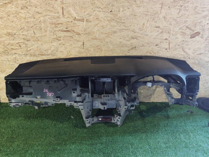 Airbag пассажирский Toyota Crown GRS211 (б/у)