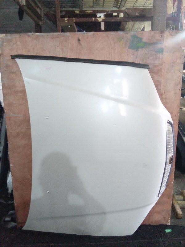 Капот Honda Saber UA5 (б/у)