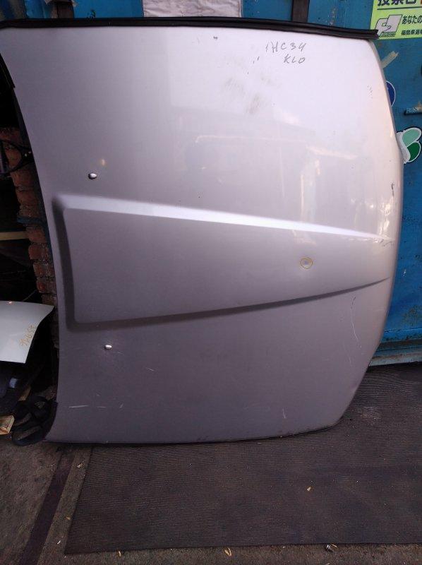 Капот Nissan Laurel HC35 (б/у)