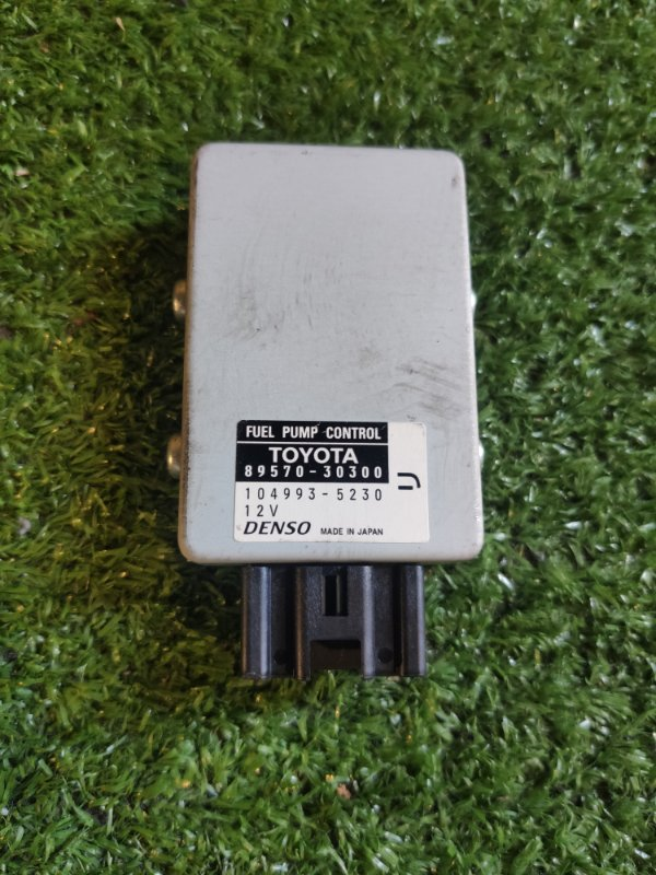 Электронный блок Toyota Crown GRS214 (б/у)