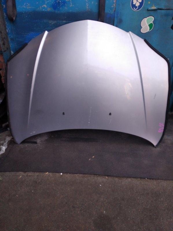 Капот Mazda Axela BK5P (б/у)
