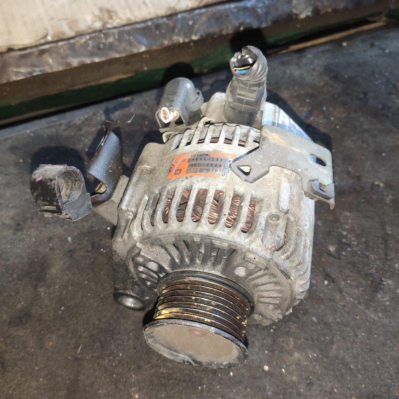 Генератор Toyota Caldina AZT240 1AZ (б/у)
