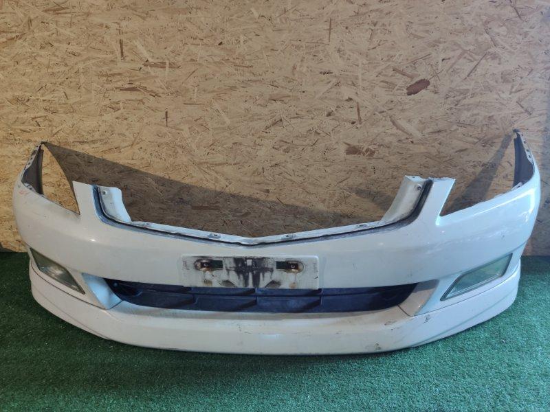 Бампер Honda Inspire UC1 передний (б/у)