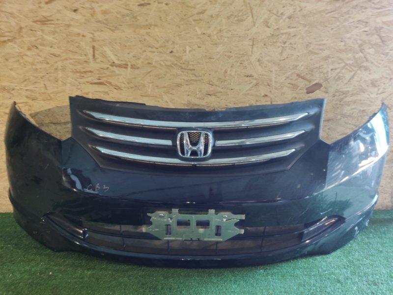 Бампер Honda Freed GB3 передний (б/у)
