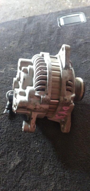 Генератор Mazda Demio DY3R ZJ (б/у)