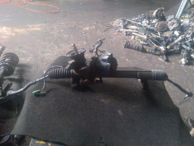 Рулевая рейка Honda Stream RN7 R18A (б/у)