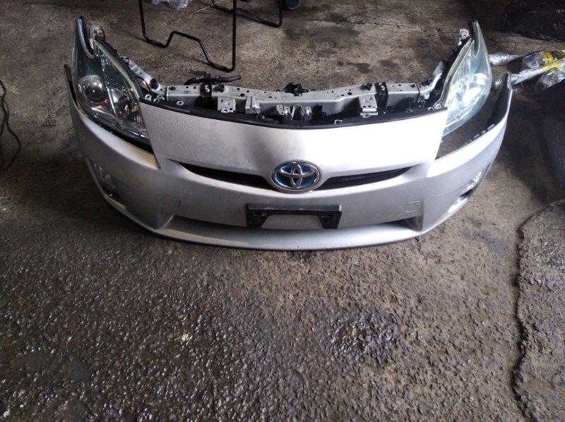Nose cut Toyota Prius ZVW30 (б/у)