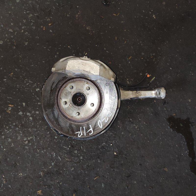 Ступица Toyota Celsior UCF30 3UZ передняя правая (б/у)