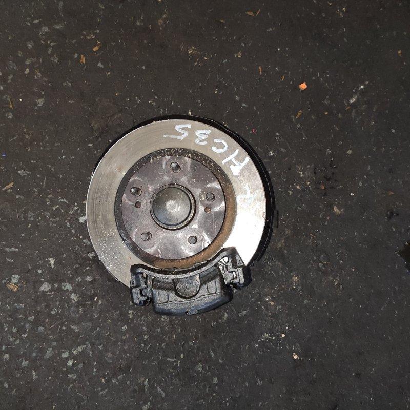 Ступица Nissan Laurel HC35 передняя правая (б/у)