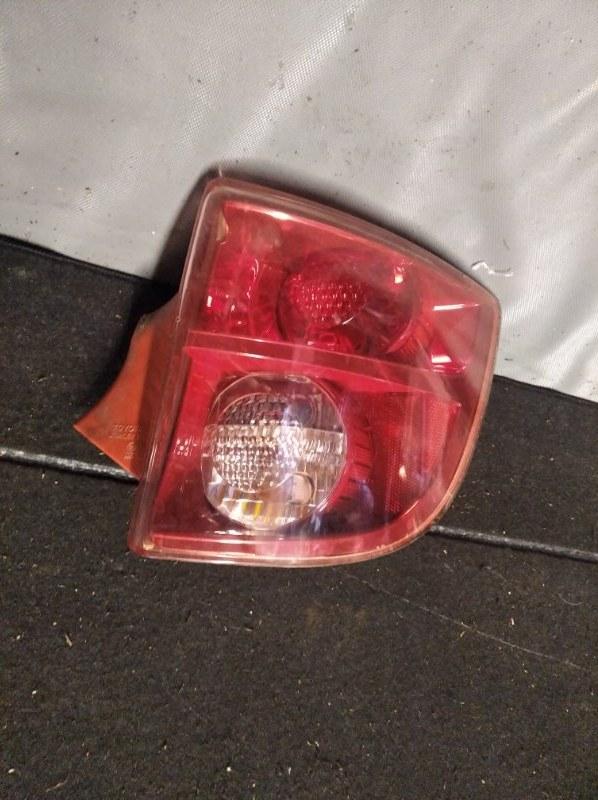 Стоп-сигнал Toyota Celica ZZT230 задний правый (б/у)