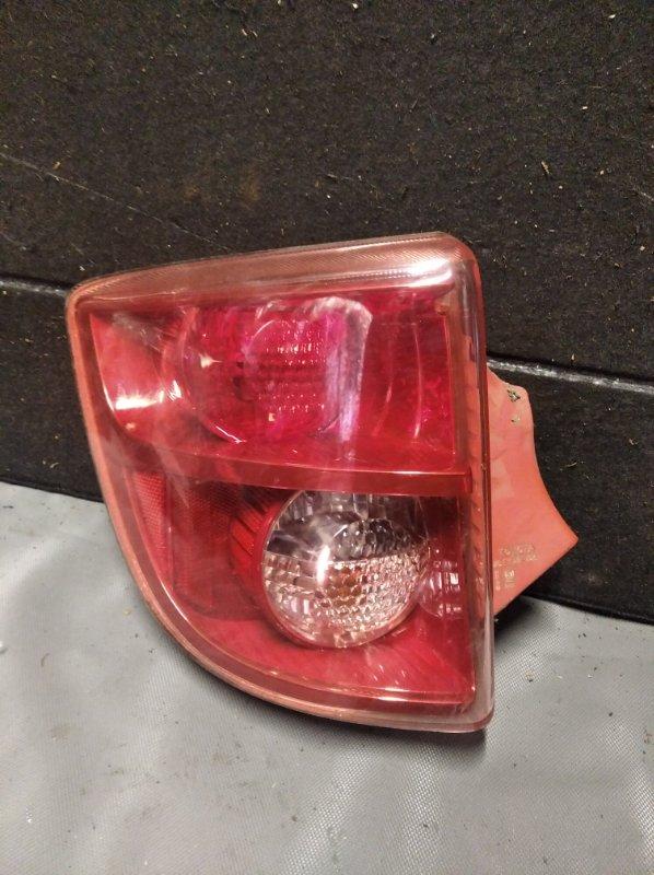 Стоп-сигнал Toyota Celica ZZT230 задний левый (б/у)