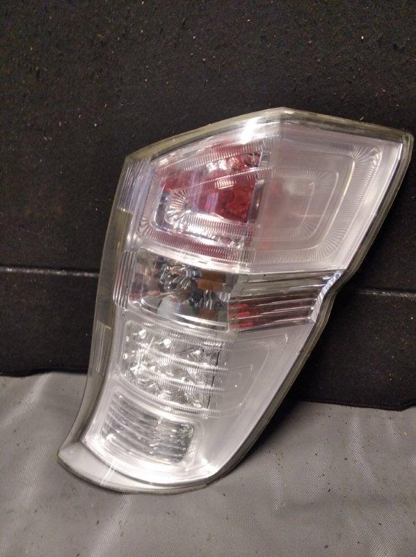 Стоп-сигнал Honda Stepwagon RK5 задний правый (б/у)