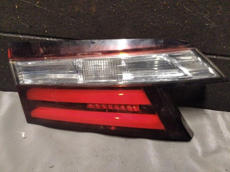 Стоп-вставка Honda Odyssey RC1 задняя левая (б/у)