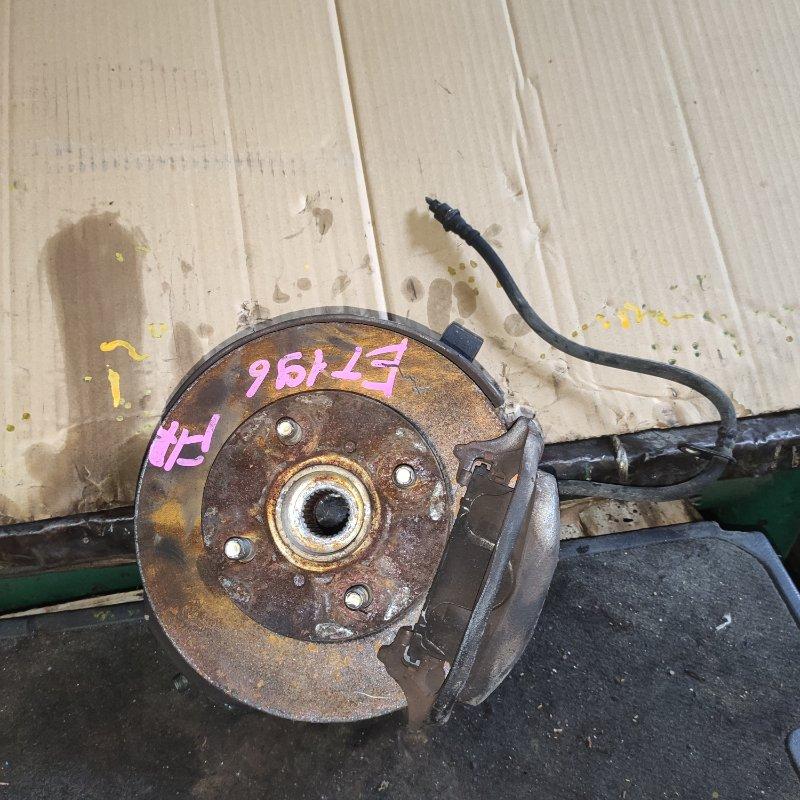 Ступица Toyota Caldina ET 196 5E передняя правая (б/у)