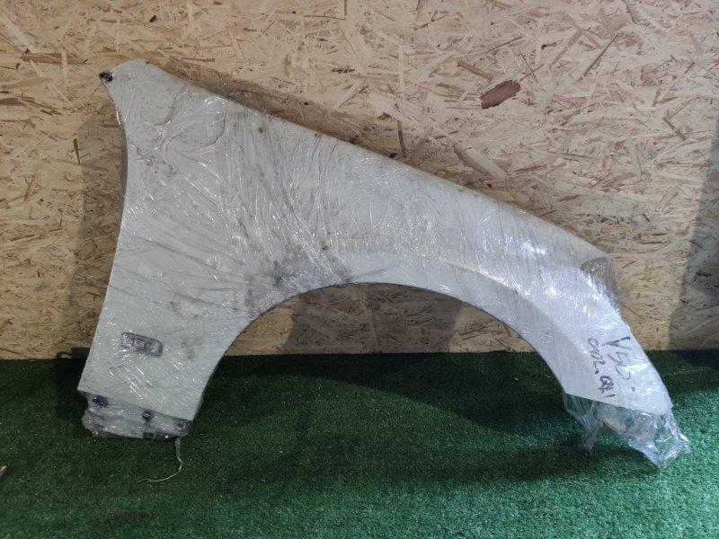 Крыло Nissan Fuga Y50 переднее правое (б/у)
