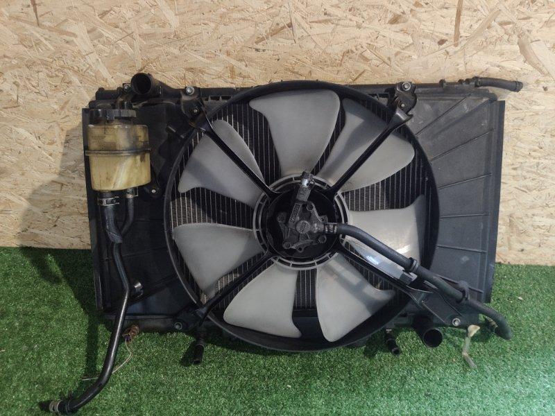 Радиатор охлаждения Toyota Celsior UCF21 (б/у)