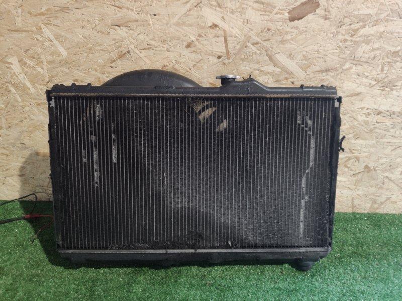 Радиатор охлаждения Toyota Mark Ii JZX100 (б/у)