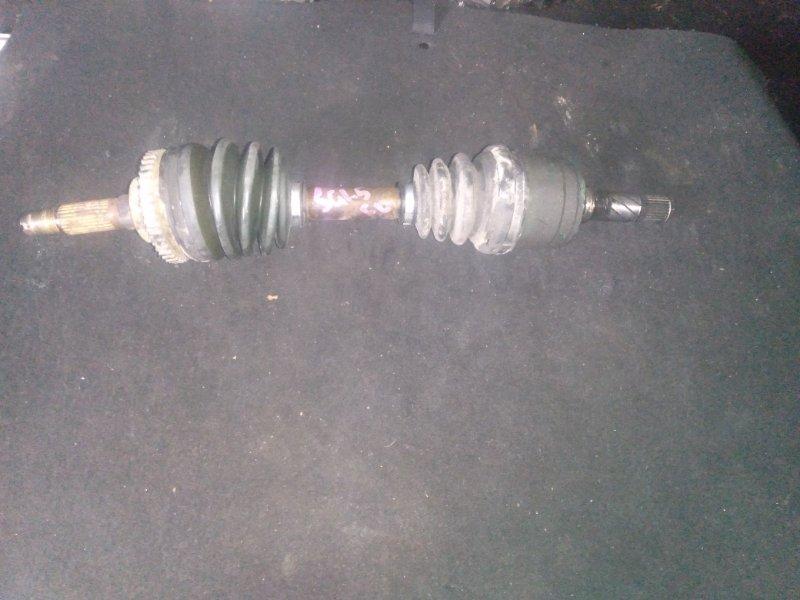 Привод Mazda Bongo Friendee SGL5 передний левый (б/у)