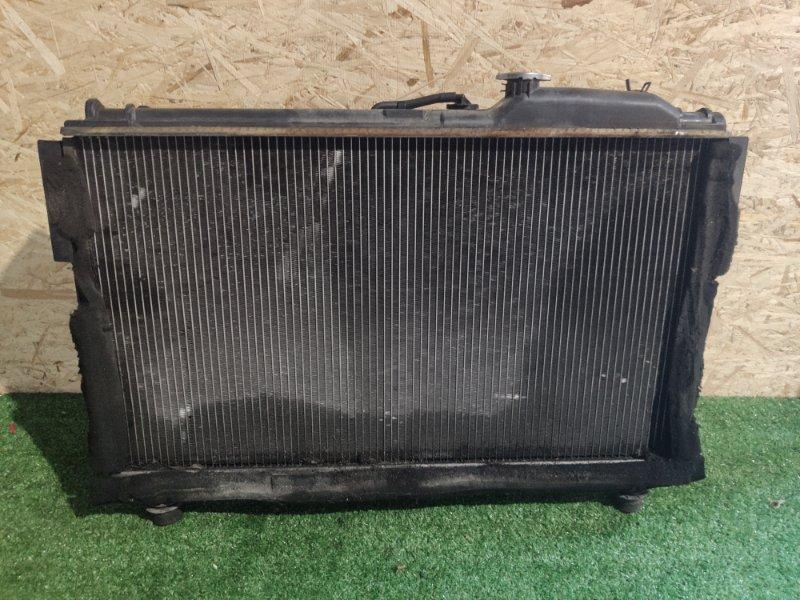 Радиатор охлаждения Toyota Celsior UCF31 3UZ (б/у)