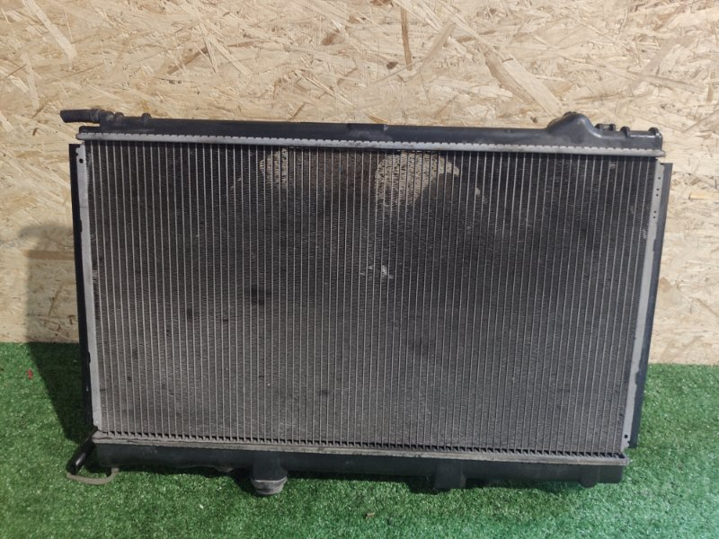 Радиатор охлаждения (б/у)