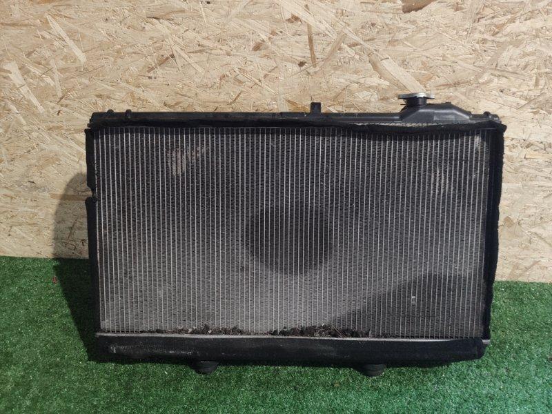Радиатор охлаждения Toyota Aristo JZS160 2JZ (б/у)