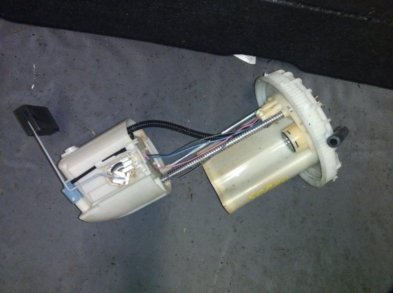Топливный насос Toyota Vitz SCP90 2SZ (б/у)