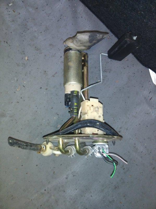Топливный насос Mazda Demio DW3W B3 (б/у)