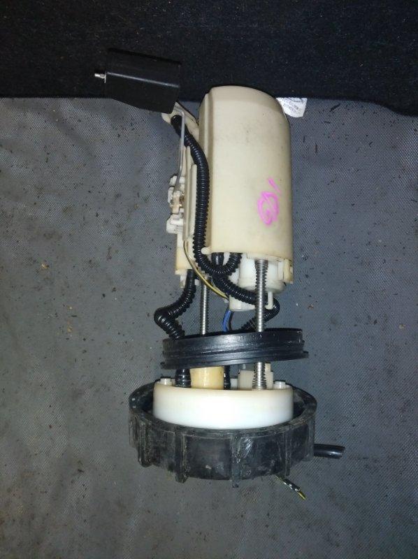 Топливный насос Honda Fit GD1 L13A (б/у)
