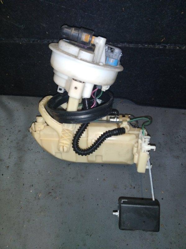 Топливный насос Honda Stepwagon RK5 R20A (б/у)