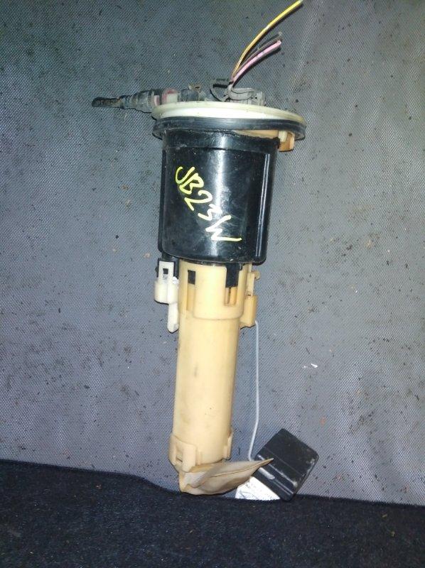 Топливный насос Suzuki Jimny JB23W K6A (б/у)