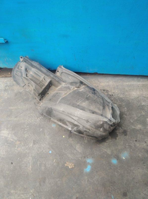 Подкрылок Subaru Legacy BL5 передний левый (б/у)