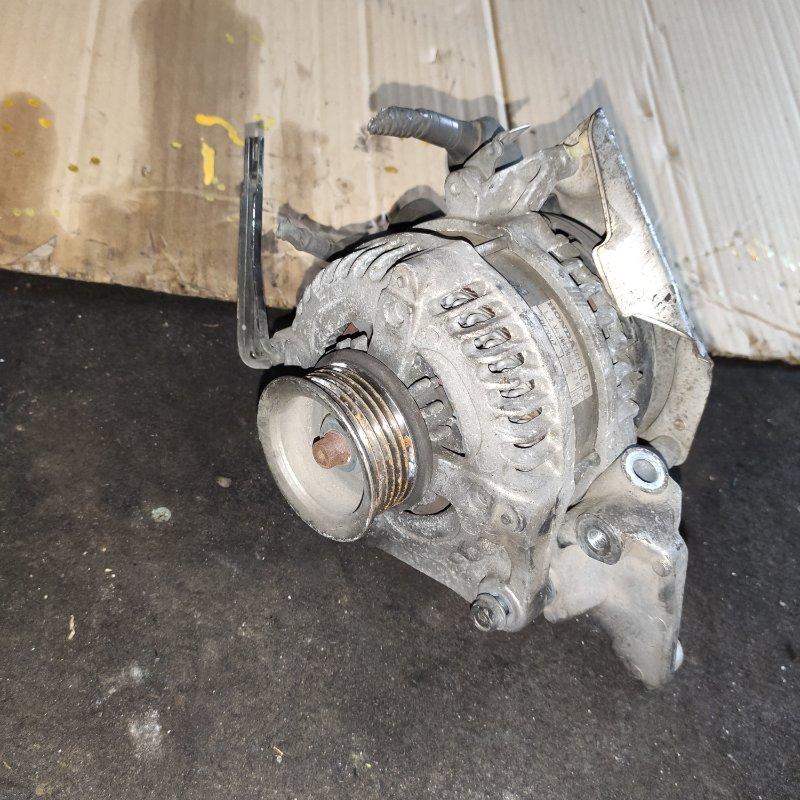 Генератор Honda Stepwagon RK5 R20A (б/у)