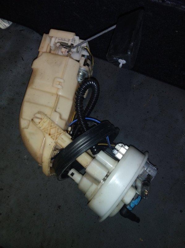 Топливный насос Honda Elysion RR1 K24A (б/у)
