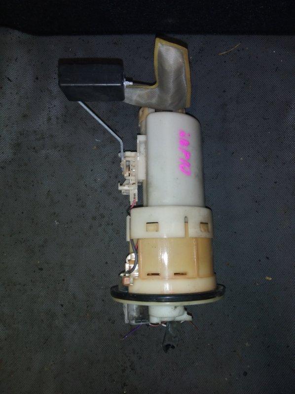Топливный насос Toyota Porte NNP10 2NZ (б/у)