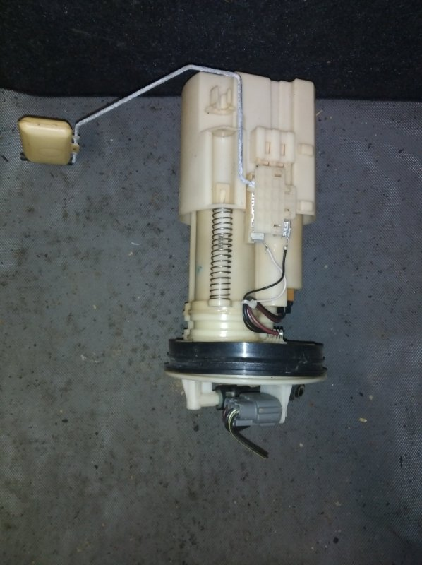 Топливный насос Nissan Presage TU31 QR25 (б/у)