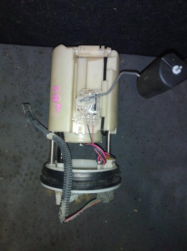 Топливный насос Honda Freed Spike GB3 L15A (б/у)