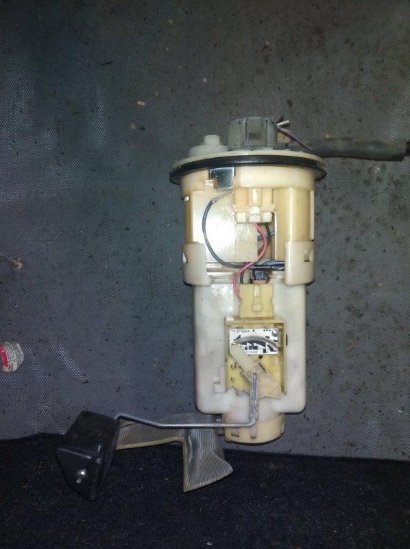 Топливный насос Toyota Bb NCP30 1NZ (б/у)