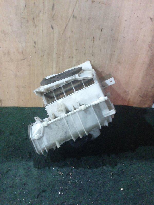 Мотор печки Nissan Bluebird Sylphy FG10 QG15 (б/у)