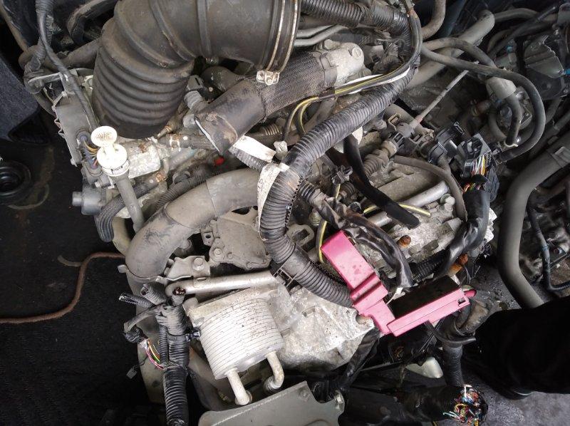 Акпп Mitsubishi Galant Fortis CY4A 4B11 (б/у)