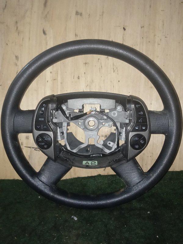 Руль Toyota Prius NHW20 1NZ (б/у)
